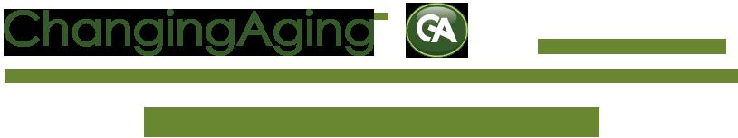 Changing Aging logo