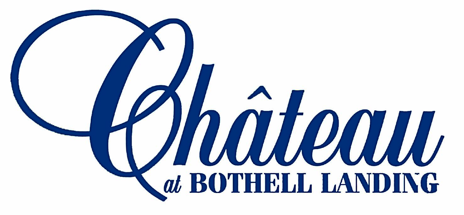 Chateau at Bothell Landing logo