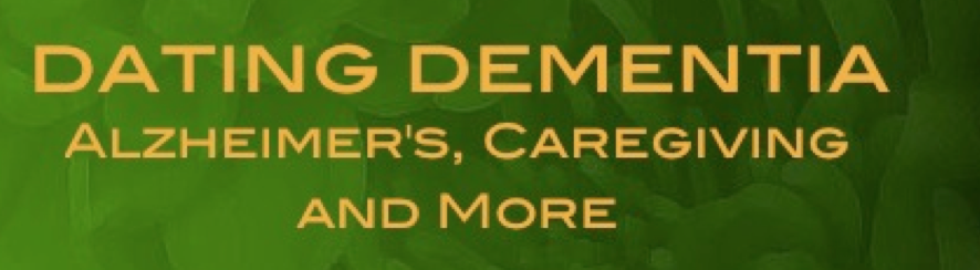 Dating Dementia Logo