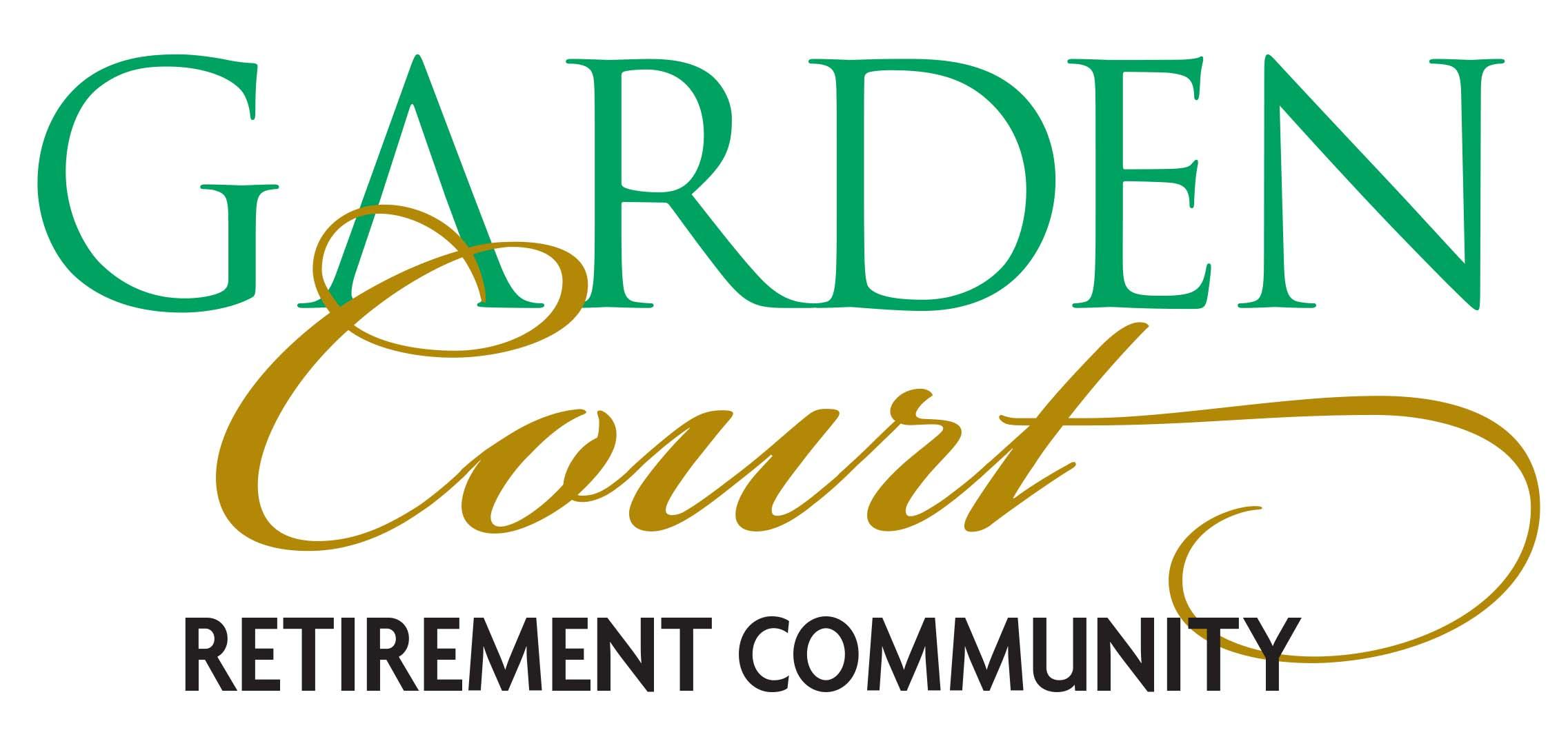 Garden Court logo