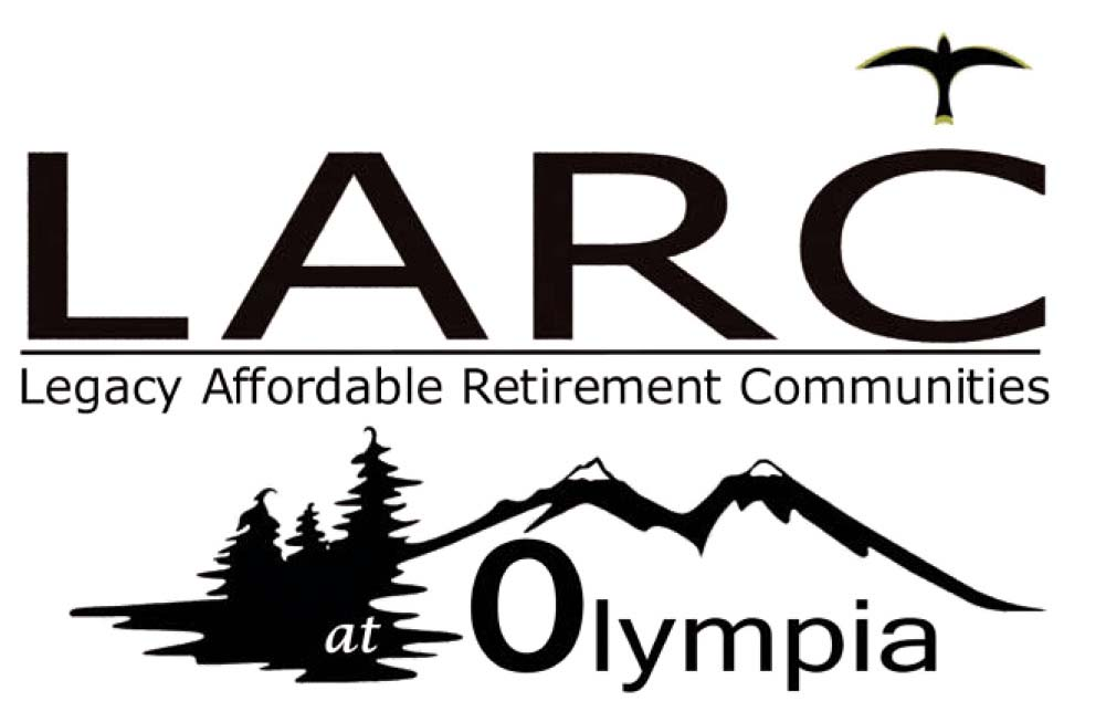 LARC Legacy Affordable Retirement Comm logo