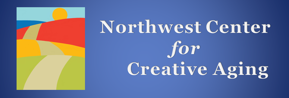 NW Center for Creative Aging logo