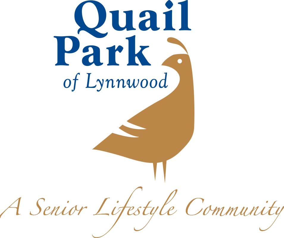 Quail Park of Lynwood logo