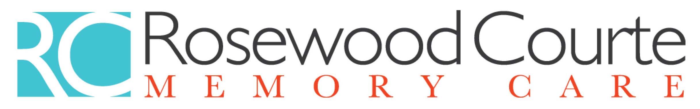 Rosewood Courte Memory Care logo