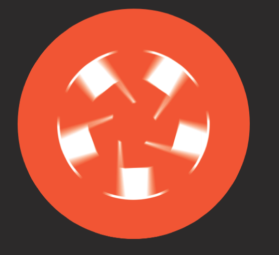 This Chair Rocks logo