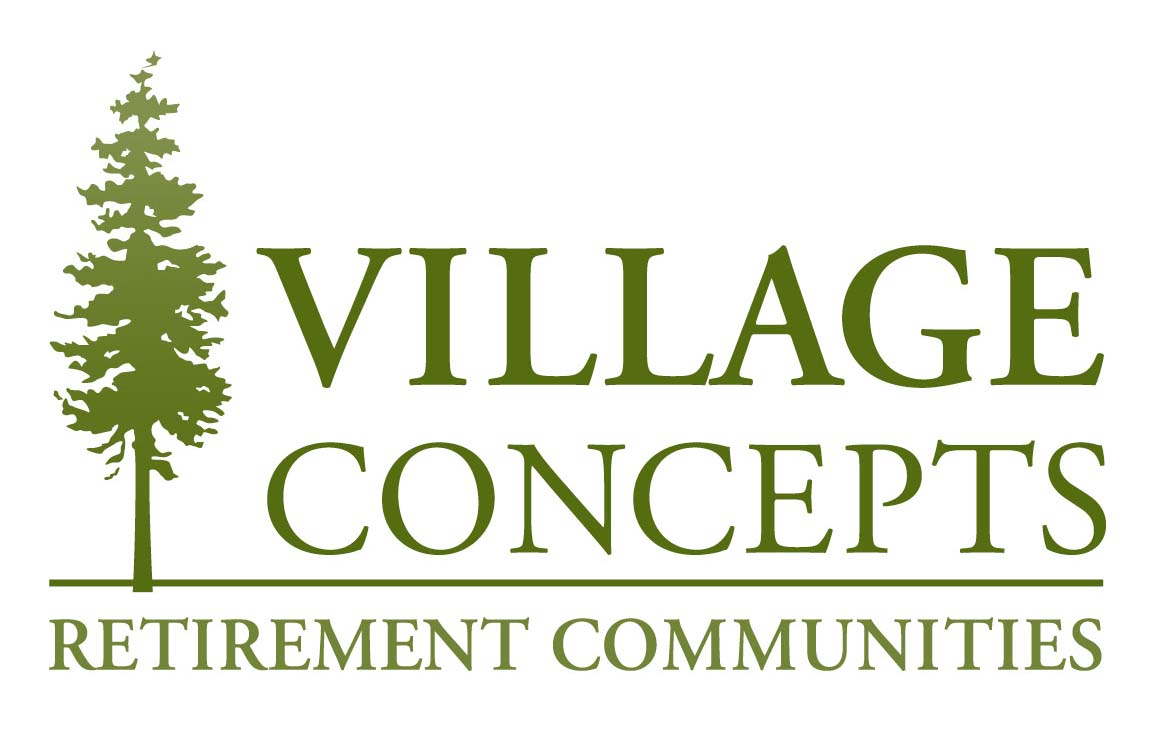 Village Concepts logo
