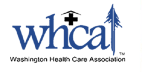 Washington Healthcare Assoc Logo