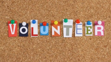 If you are looking for ways to stay happier and healthier in retirement, volunteering for a cause close to your heart might be one.