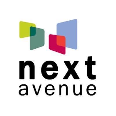 next avenue logo 3rd act magazine