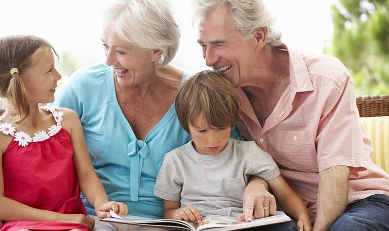exploring the evolving role of grandparents 3rd act magazine