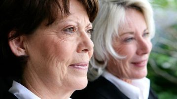 Beating the Stereotypes: Ageism and Older Women