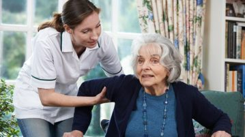 Learn more about assisted living and nursing homes