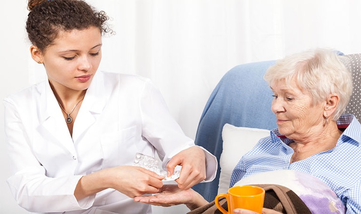 in-home caregiver questions