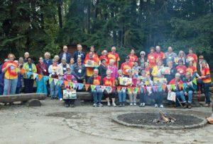 Camp Momentia @ Camp Long   Seattle   Washington   United States