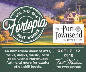 Fortopia 2018 @ Fort Worden | Port Townsend | Washington | United States