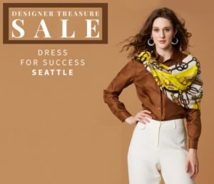 Designer Treasure Sale @ Metropolist | Seattle | Washington | United States