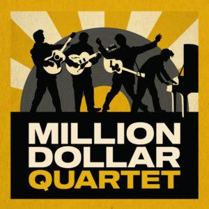 Million Dollar Quartet @ Village Theatre