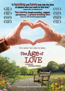 The Age of Love screening @ Frye Art Museum