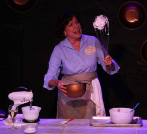 Bon Appétit! The Julia Child Operetta @ Jewelbox Theater at The Rendezvous
