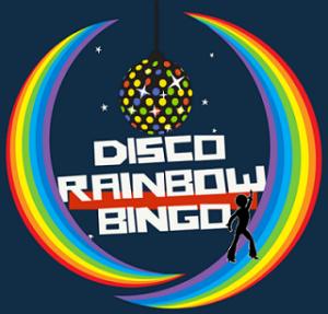 Disco Rainbow Bingo at WCSC! @ Wallingford Community Senior Center