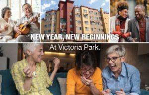 OPEN HOUSE AT VICTORIA PARK! @ VICTORIA PARK