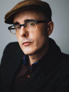 Meet the Author: Marco Rafala @ Redmond Library