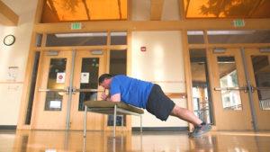 Lifelong Recreation Program: Video Circuit Training Class @ Seattle Parks & Recreation