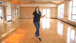 Lifelong Recreation Program: Video Line Dancing Class @ Seattle Parks & Recreation