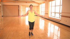 Lifelong Recreation Program: Zumba Gold video class @ Seattle Parks & Recreation