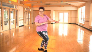 Lifelong Recreation Program: Video Soul Line Dance Class @ Seattle Parks & Recreation