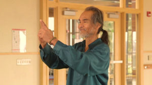 Lifelong Recreation - Tai Chi Video Class @ Seattle Parks and Recreation