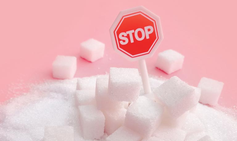 Sweet Tooth – A Case for Reducing Dietary Sugar