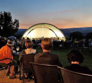 Ancient Lakes Theatre Festival featuring the world premiere of the musical 'How Can I Love You' @ Cave B Estate Winery |  |  |