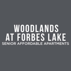 Tour Woodlands at Forbes Lake and Gas is on Us!* @ Woodlands at Forbes Lake Senior Affordable Apartments |  |  |