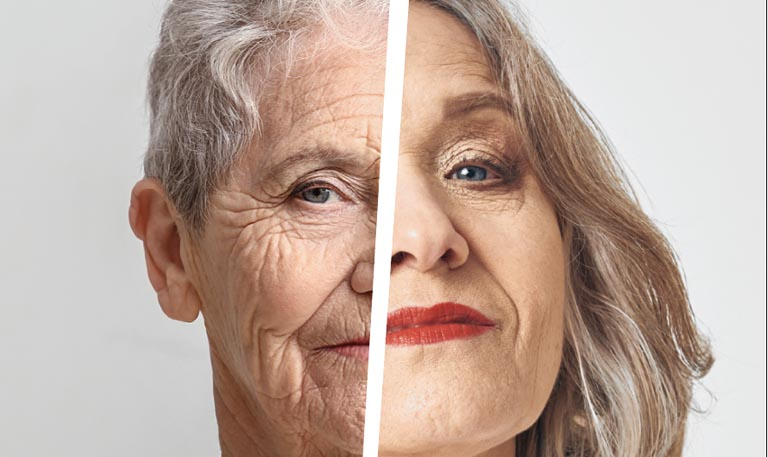 Our Hidden Attitudes and Images of Age Shape Our Actual Experience
